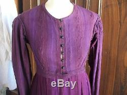 Robe ancienne, ver 1830